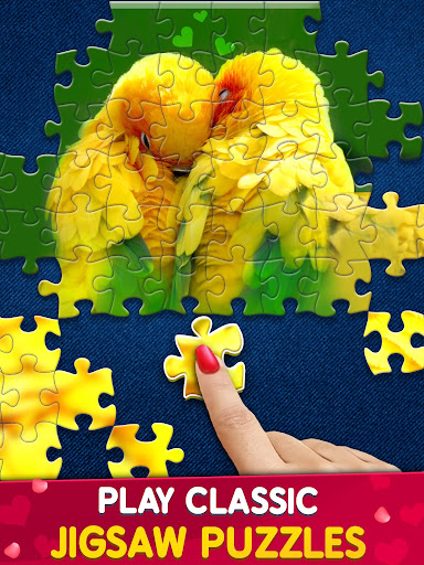 Jigsaw Puzzles Clash - Classic or Multiplayer 1.0.9 androidappsheaven.com 9