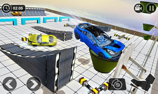 Derby Car Crash Stunts Apk 2