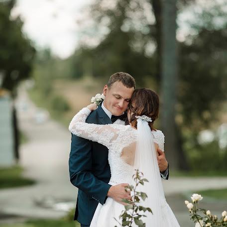 Свадебный фотограф Irma Urbaite (IRMAFOTO). Фотография от 17.09.2017