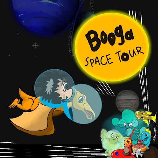 Booga Space Tour