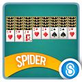 Spider Solitaire by Storm8