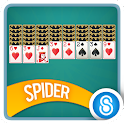 Spider Solitaire by Storm8 icon