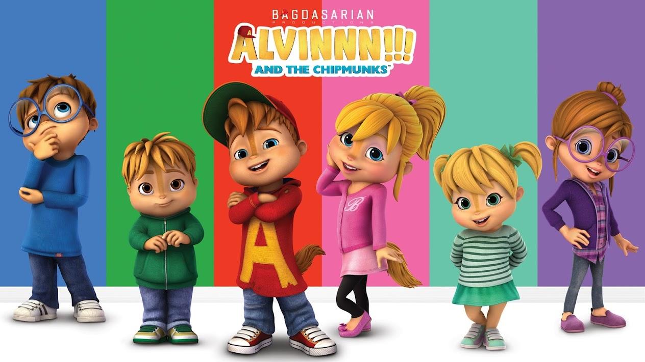 Alvinnn! and the Chipmunks - Film di Google Play
