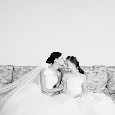 Wedding photographer Sasha Anikeeva (anikeeva). Photo of 15.07.2013