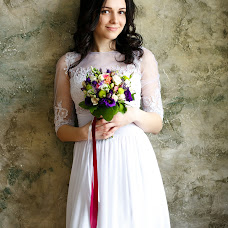 Wedding photographer Aleksandr Prozorov (AlexandrTores). Photo of 21.04.2017