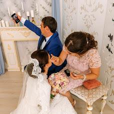 Wedding photographer Yuliana Shestopalova (DenisShestopalov). Photo of 29.08.2017