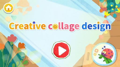 Baby Panda's creative collage design 8.43.00.10 screenshots 12