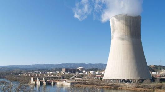 Nucleares y fruterías