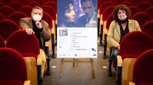 Cineclub Almería enciende de nuevo el proyector este fin de semana