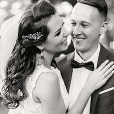Wedding photographer Yuliya Shtorm (fotoshtorm78). Photo of 22.08.2018