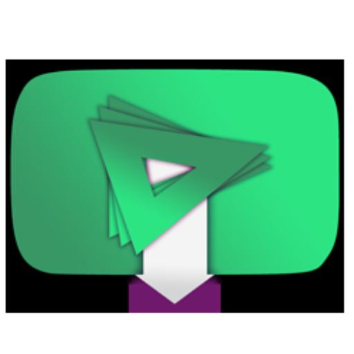 Go All Media downloader 程式庫與試用程式 App LOGO-硬是要APP