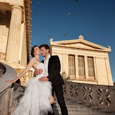Φωτογράφος γάμων Petros Hatzianastassiou (inbliss). Φωτογραφία: 10.06.2015