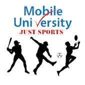Mobile University Just Sports