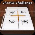 Charlie Charlie Challenge icon