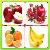 Fruits Name Quiz !