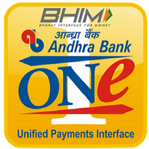 BHIM Andhra Bank ONE – UPI App