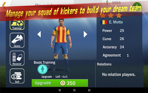 Soccer Shootout screenshot 11