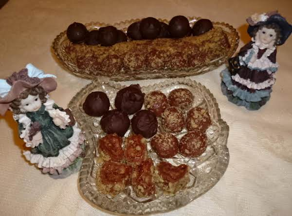 Chocolate Potato Candy Recipe