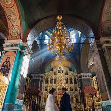 Wedding photographer Aleksey Yurin (yurinalexey). Photo of 17.08.2017