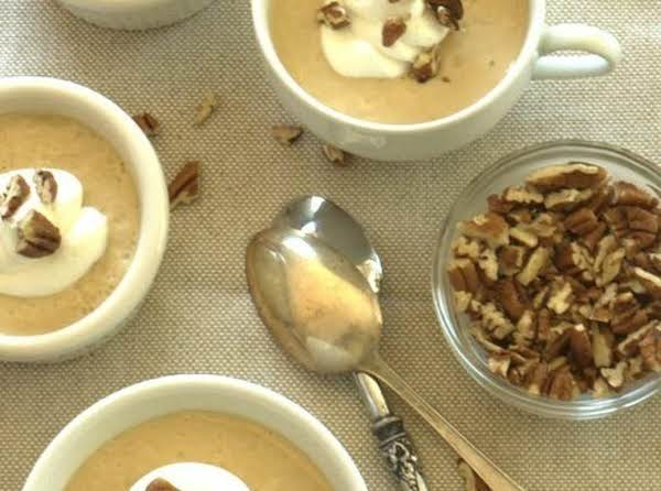 I Got This Photo From: Http://deliciouslyorganic.net/butterscotch-pudding/