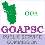 GOAPSC Exam icon
