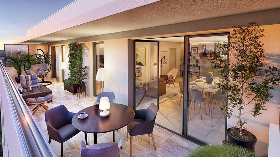 Une offre rare à Aix-en-Provence