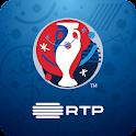 RTP EURO 2016 icon