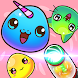 Kawaii Slime Farmer - Rancher Rainbow Unicorn 3D