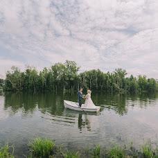Bröllopsfotograf Tatyana Cherevichkina (cherevichkina). Foto av 09.07.2018