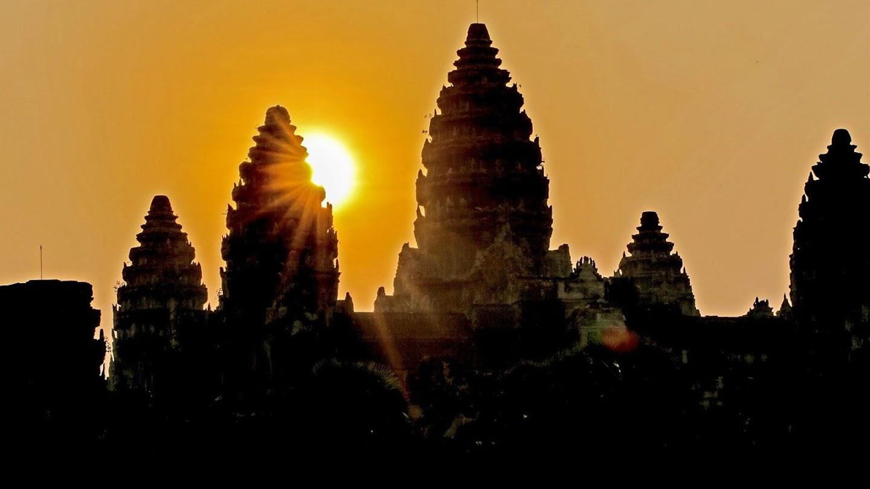 Watch Angkor Revealed live