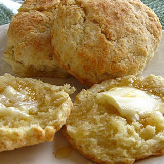 Country Biscuits & Honey.