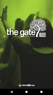 The Gate Church - náhled