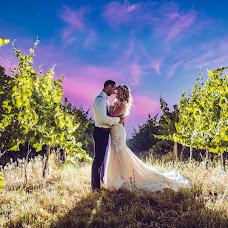 Wedding photographer Petr Hrubes (harymarwell). Photo of 30.06.2017