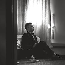 Wedding photographer Adilbek Iskakov (adil2612). Photo of 10.09.2017