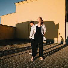 Wedding photographer Andrey Makarov (OverLay). Photo of 23.11.2018