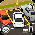 Prado Car Parking Challenge download