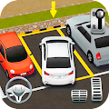Prado Car Parking Challenge APK