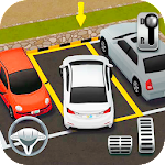 Prado Car Parking Challenge 1.0 Apk