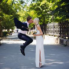 Wedding photographer Vladimir Yakovenko (Schnaps). Photo of 22.06.2018