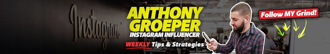 Anthony Groeper Banner