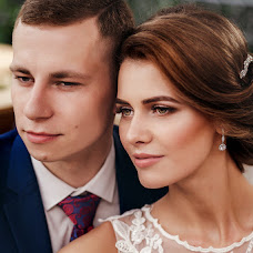 Wedding photographer Ekaterina Karavaeva (triksi). Photo of 03.07.2017