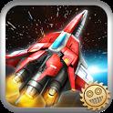Super Laser: The Alien Fighter icon