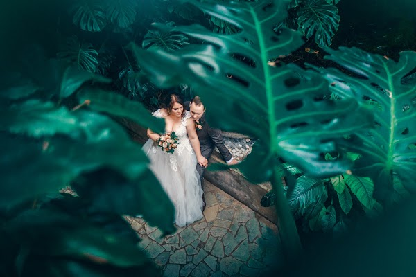 Wedding photographer Laurynas Butkevicius (LaBu). Photo of 08.12.2017
