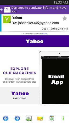 yahoo app download