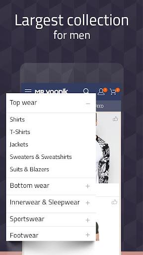 購物必備免費app推薦|Mr Voonik -Online Shopping Men線上免付費app下載|3C達人阿輝的APP