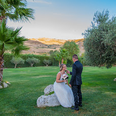 Wedding photographer Gianpiero La palerma (lapa). Photo of 11.09.2017
