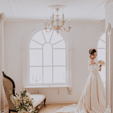 Wedding photographer Dmitro Lotockiy (Lotockiy). Photo of 06.09.2018