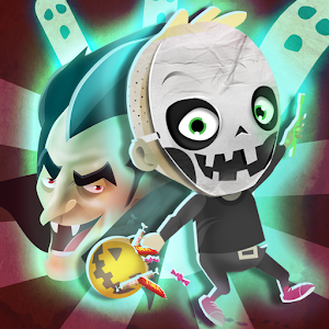 Count Crunch's Candy Curse v18 APK+DATA (Mod) PAID