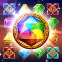 Jewel Athena: Match 3 Jewel Blast icon