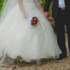 Wedding photographer Aleksandra Milosevic (aleksandramilos). Photo of 21.05.2015